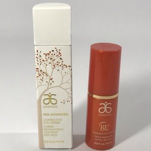 RE9 Advanced Corrective Eye Creme 0.5 fl oz.